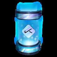KDA Icon Capsule