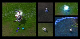 Kennen ArcticOps Screenshots