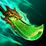 Spear of Shojin item