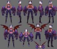 Vi Demon WR Model 01