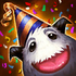 10 Year Anniversary Poro old profileicon