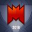 Infinity eSports CR 2018 profileicon