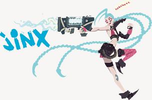 Jinx Konzept 5