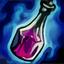 Kristalline Flasche item.png