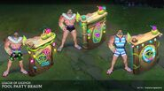 Braum PoolParty Concept 02