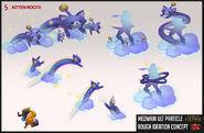 Maokai Meowkai Ability Concept 05