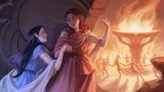 Diana Leona Rise with Me 05
