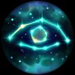 Rune data Intuito cosmico