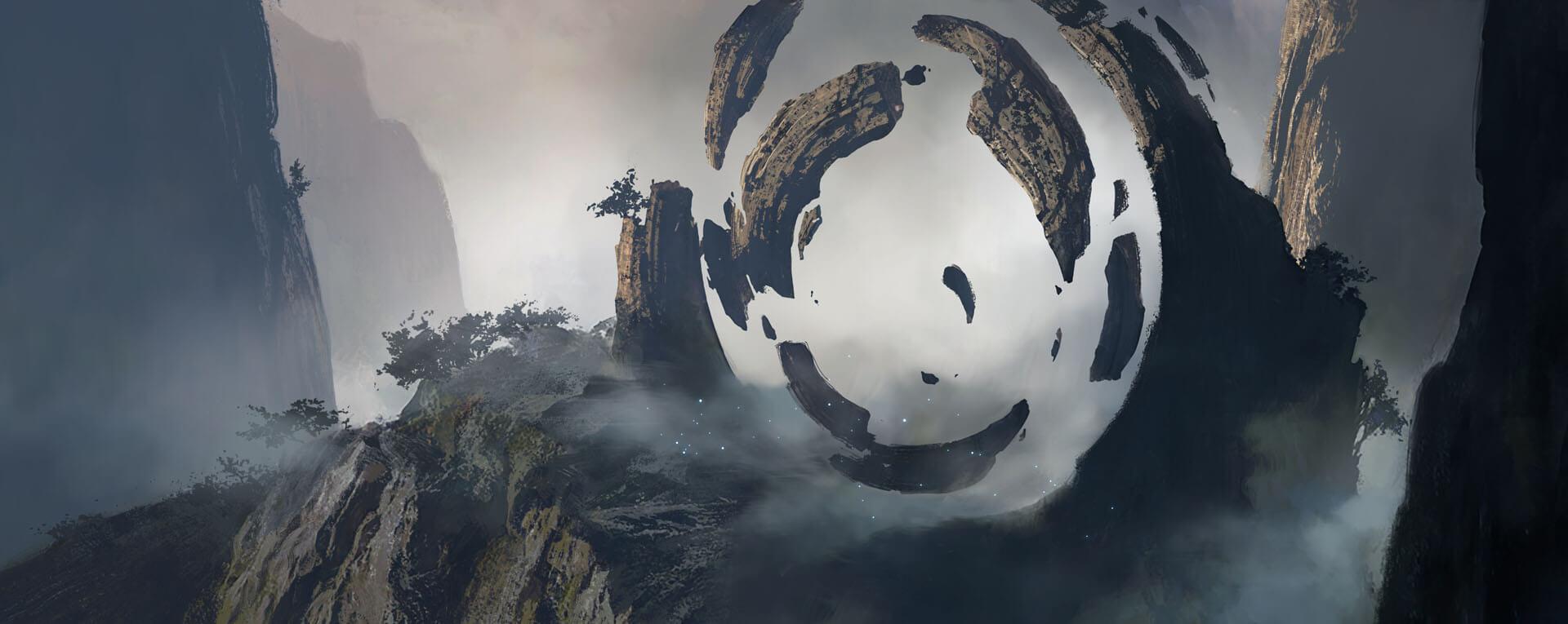Swirl Rocks