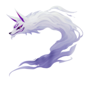 Spirit Bonds Model Kindred Wolf Neutral
