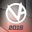 Vici Gaming 2016 (Alt) profileicon