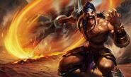 Draven GladiatorSkin