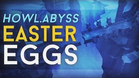 Howling Abyss Easter Eggs, Secrets & References - League of Legends