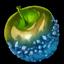 Mana-Encrusted Apple item