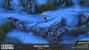 Summoner's Rift Update Winter Concept 01