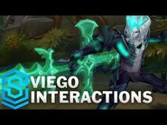 Viego Special Interactions