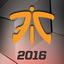 Fnatic 2016 profileicon