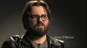 John 'JohnODyin' O'Bryan