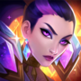 KDA ALL OUT Kai'Sa Prestige Edition profileicon