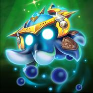 Squink Odyssey Tier 3