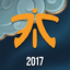 Worlds 2017 Fnatic profileicon