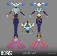 Nami Cosmic Concept 02