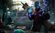 Ryze Update Professor Splash Concept 03