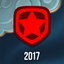 Worlds 2017 Gambit Esports profileicon