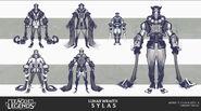 Sylas LunarWraith Concept 01