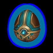 TFT Runespirit Egg