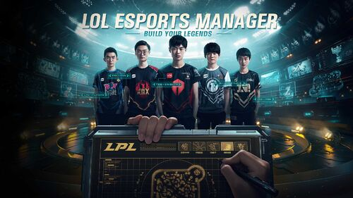 LoL Esports Manager Promo 01.jpg
