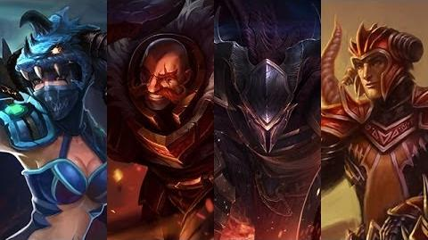 Rise of the Dragonslayers