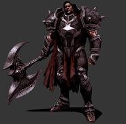 Darius Concept 05