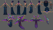 Morgana Update Victorious Model 02
