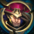Odyssey Twisted Fate Chroma profileicon