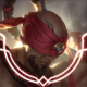 Lee Sin the Blind Monk LoR profileicon