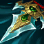 Prowler's Claw item old