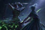 Riven Yasuo Confessions of a Broken Blade 03