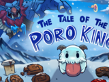 The Tale of the Poro King