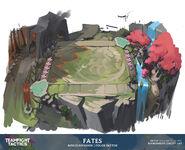Arena Noxus Invasion Concept 01