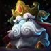 ProfileIcon0748 Icon of the Poro King