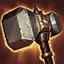 Caulfield's Warhammer item.png