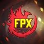 FPX Weltmeister Beschwörersymbol