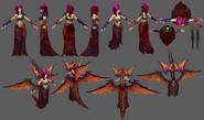 Morgana Update Blackthorn Model 02