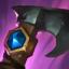 Pridestalker's Blade (Runic Echoes) item