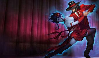 Twisted Fate Tango-Twisted Fate S alt2