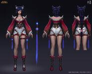Ahri ANewDawn Concept 05