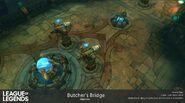 Butcher's Bridge Concept 07