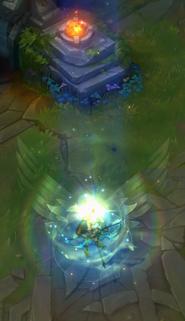 Guardian Angel resurrect item screenshot