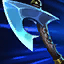 Hearthbound Axe item old